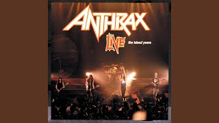 Provided to YouTube by Universal Music Group Antisocial (Live) · An...