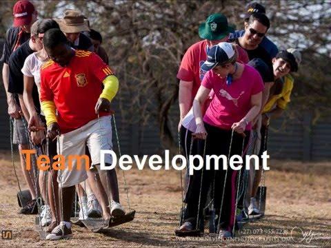 Team Building In Pretoria The Infinite Team