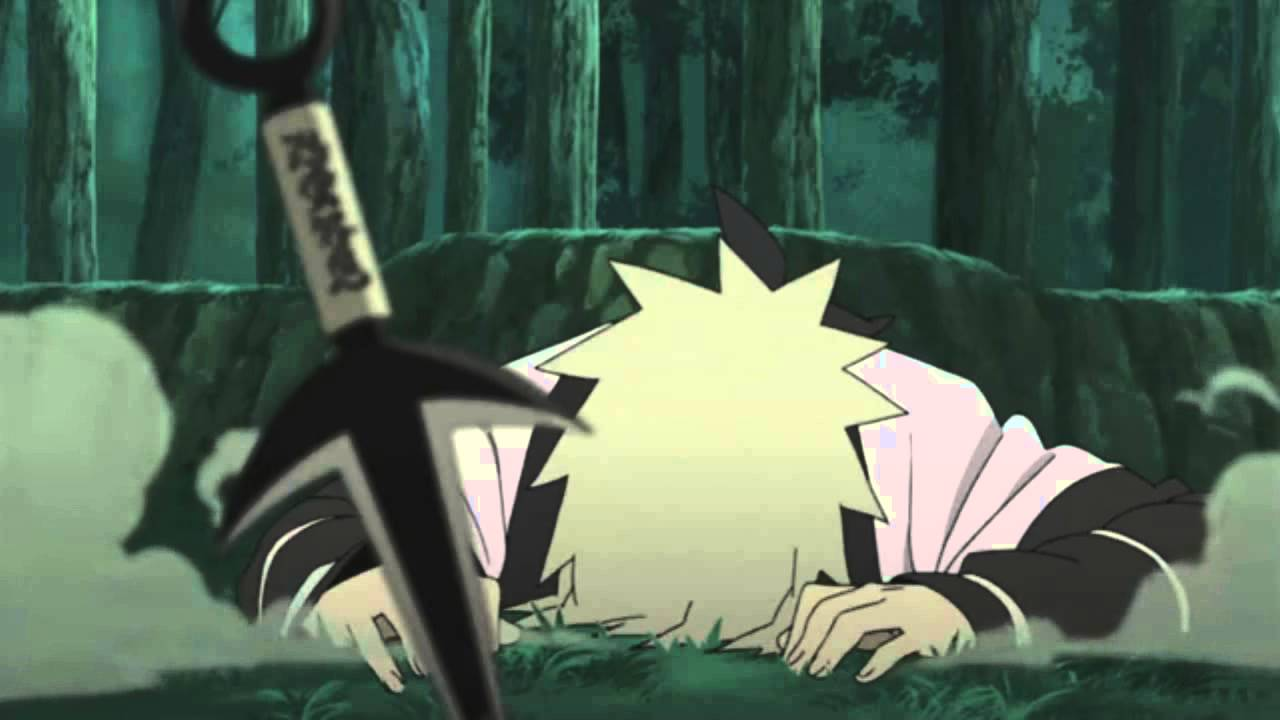 Kakashi vs obito - 1 9