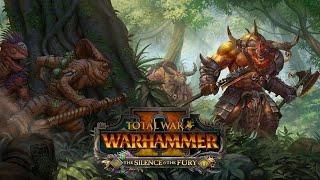 비스트맨 리워크 소개 트레일러 [Who Are The Beastmen?   Total War: WARHAMM…