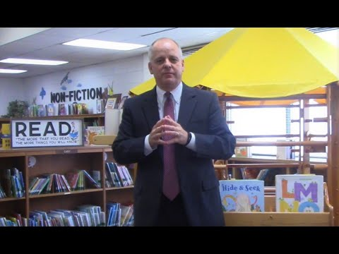 Update From The Randolph County (NC) School System Superintendent - 9/23/20