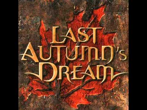 Last Autumn's Dream - Again And Again
