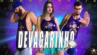 Baixar Devagarinho - Luísa Sonza - Coreografia Equipe Marreta 2018 (Ritmos)