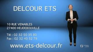 DELCOUR ETS : Plombier chauffagiste Heudebouville 27(, 2012-02-09T10:16:47.000Z)