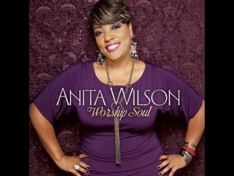 Anita Wilson - Jesus Will Travel Video