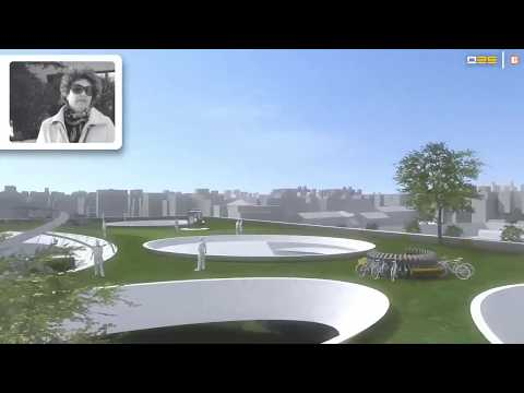 Reconstruction of Balkan Square | Thessaloniki | 3rd prize