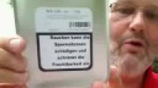 Pfeife (nicht) rauchen: STAATSPROSA