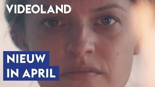 Nieuwe seizoenen The Handmaid's Tale, Suspects en meer naar Videoland in april