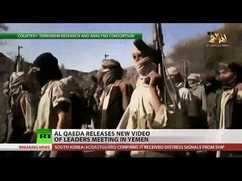 Al-Qaeda threatens America in new video