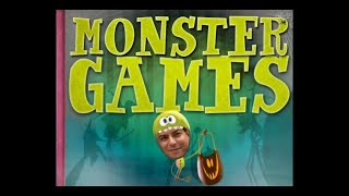 SB Monster Games
