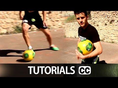 Futsal Soccer Skills Triangle Futsal Soccer