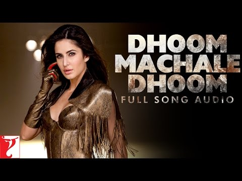 Dhoom Machale Dhoom - Full Song Audio | Dhoom:3 | Aditi Singh Sharma | Pritam
