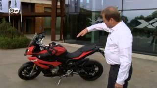 دراجة بي أم دبليو إس 1000 إكس إر | عالم السرعة