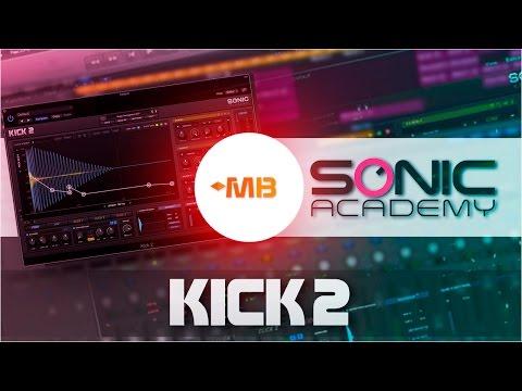 Обзор Sonic Academy Kick 2 [Арам Киракосян]