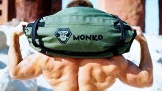 Топ 10 лучших упражнений с sandbag