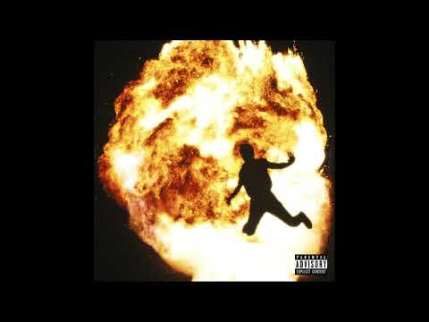 Metro Boomin - Overdue feat. Travis Scott [Not All Heroes Wear Capes] Mp3