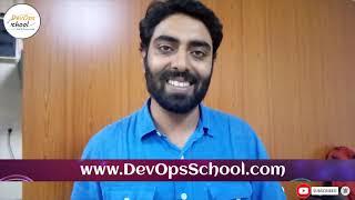 Five days DevOps Workshop in Cognizant Pune Testimony#3