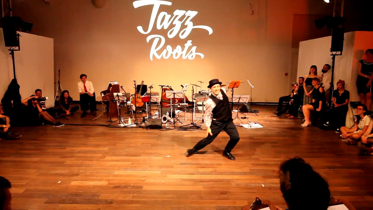 Jazz Roots 2017 - Showcase - Odd Sweet