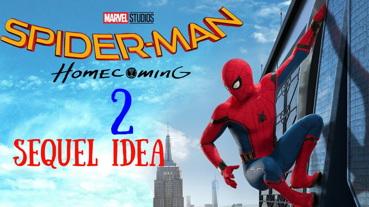Spider Man: Homecoming Sequel Idea! (Spoilers)