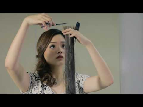 The David's Salon Academy: Basic Hairdressing Course