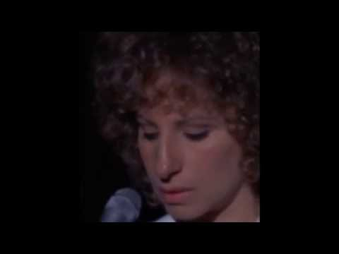 Barbra Streisand - With One More Look At You/Watch Closely Now