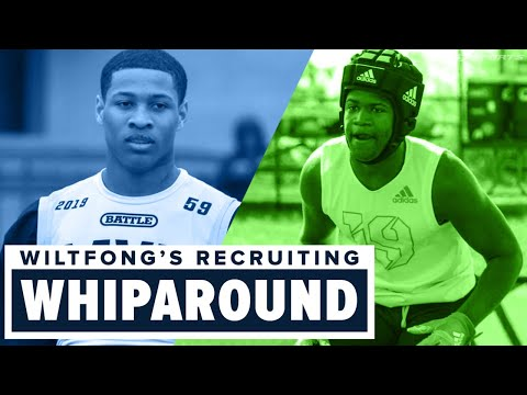 Recruiting Scoop: The Race For #1 (Bama, OhioSt, LSU + More)