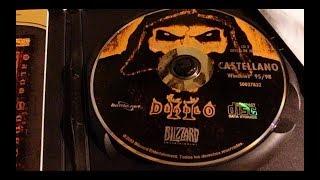Diablo II (Parte 2) (PC / Mac) español - Rememorandum 03 | Con DiosYibril | Análisis | Review
