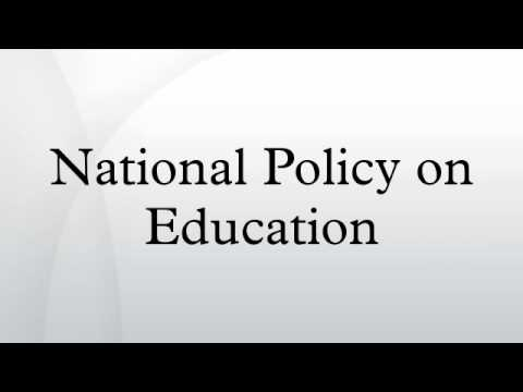 national policy on education National policy on education latest breaking news, pictures, videos, and special reports from the economic times national policy on education blogs, comments and archive news on economictimescom.