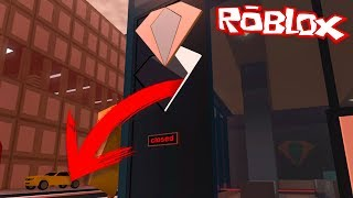 NEW TIP TO ESCAPE THE JOYERIA WITHOUT BEING SEEN IN JAILBREAK !! Roblox