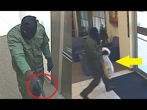 7 Crazy Atm Thefts You Thought You Would Never See