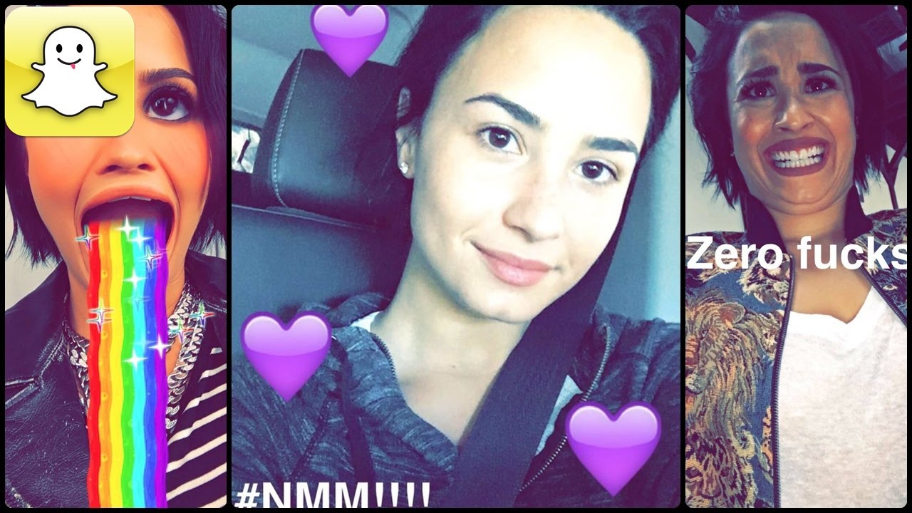 Snapchat Demi Lovato nude (49 foto and video), Tits, Hot, Selfie, see through 2017