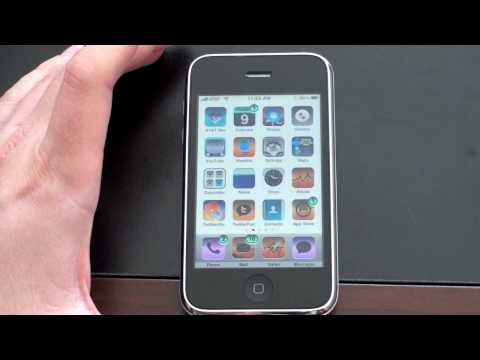 Thumbnail: Simple iPhone 3GS Tips & Tricks