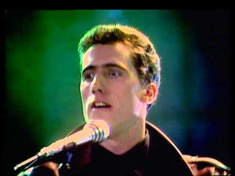 TOPPOP: Orchestral Manoeuvres In The Dark - She's Leaving