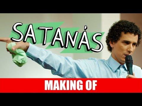 Making Of – Satanás