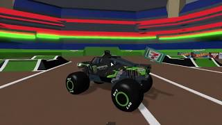 Roblox Monster Energy Freestyle For Tim Horn