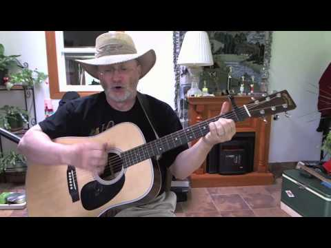 1218 - Kentucky Woman - Neil Diamond cover with chords and lyrics