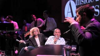Gilbert Gottfried tells a dirty joke — Running Late with Scott Rogowsky
