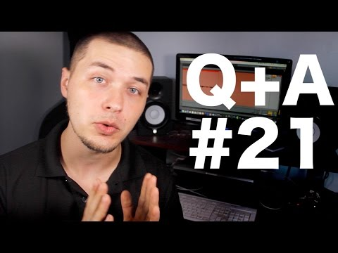 Q+A #21 - Female bassists, and the worst gig I've ever playe