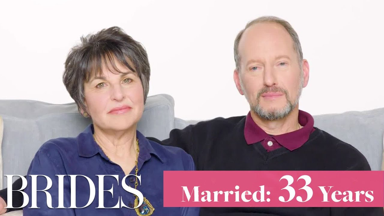 Couples Married for 0-65 Years Answer: What Do You Hope for Your Future? | Brides