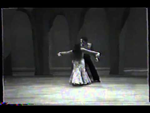 Los Tarantos - Contemporary Flamenco BAM