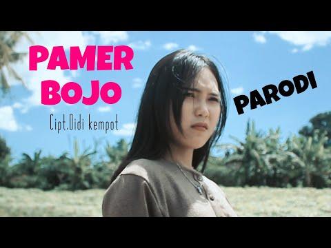 PAMER BOJO ( PARODI )