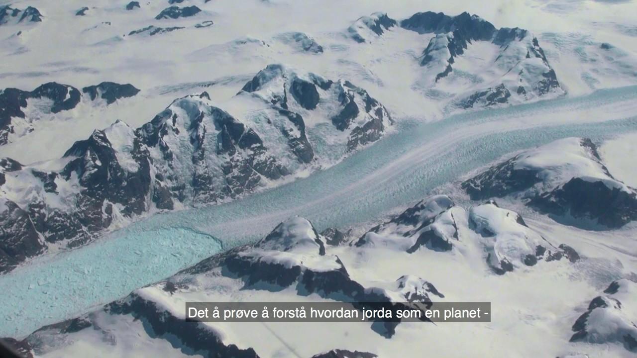 Geologi og geografi (bachelor) - kortfilm