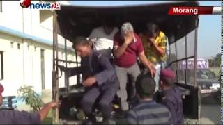 चिठ्ठा प¥यो भनेर ठगी गर्ने एक भारतीयसहित ६ पक्राउ – NEWS24 TV