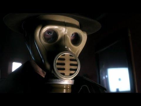 Smallville - Sandman