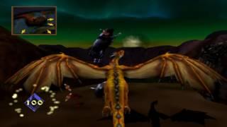 Dragon Rage (PS2) - Walkthrough - Part 1 - Bonelands