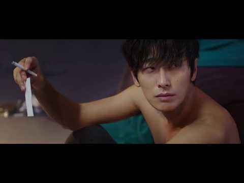 "2014 Ju JiHoon Movie Chinese ""mantra"" (Love Suspicion) sub-English"