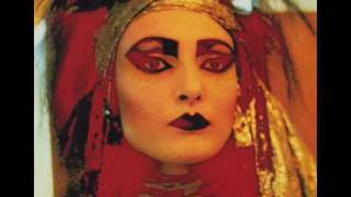 Siouxsie And The Banshees - Cities In Dust