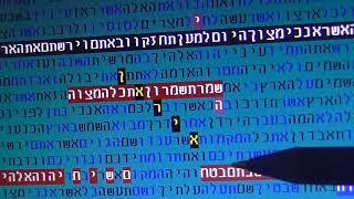 IRAN RUSSIA  SYRIA- REPENTANCE MASHIACH  bible code Glazerson