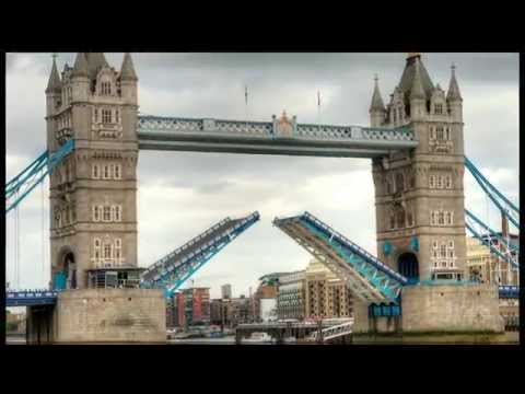 Top 10 sightseeing in the UK (United Kingdom)