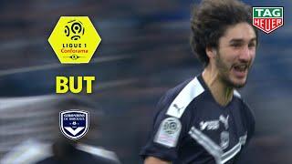 But Yacine ADLI (31') / Olympique de Marseille - Girondins de Bordeaux (3-1)  (OM-GdB)/ 2019-20